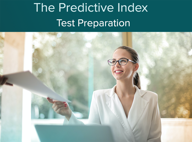 The Predictive Index Test Preparation